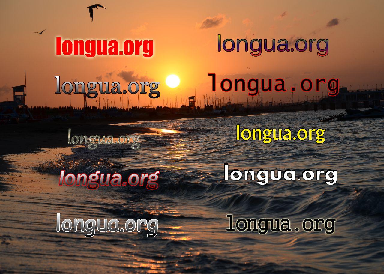 longua.org - Martin Ashoni